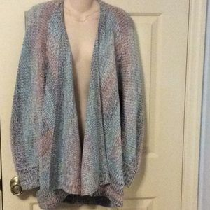 Mossimo s all cardigan sweater